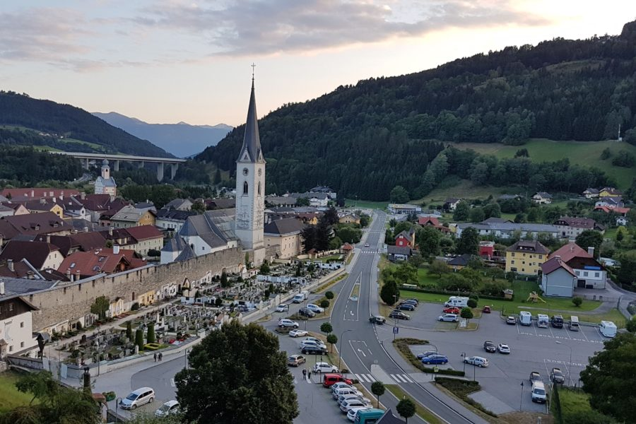 Foto Gita Austria 2018
