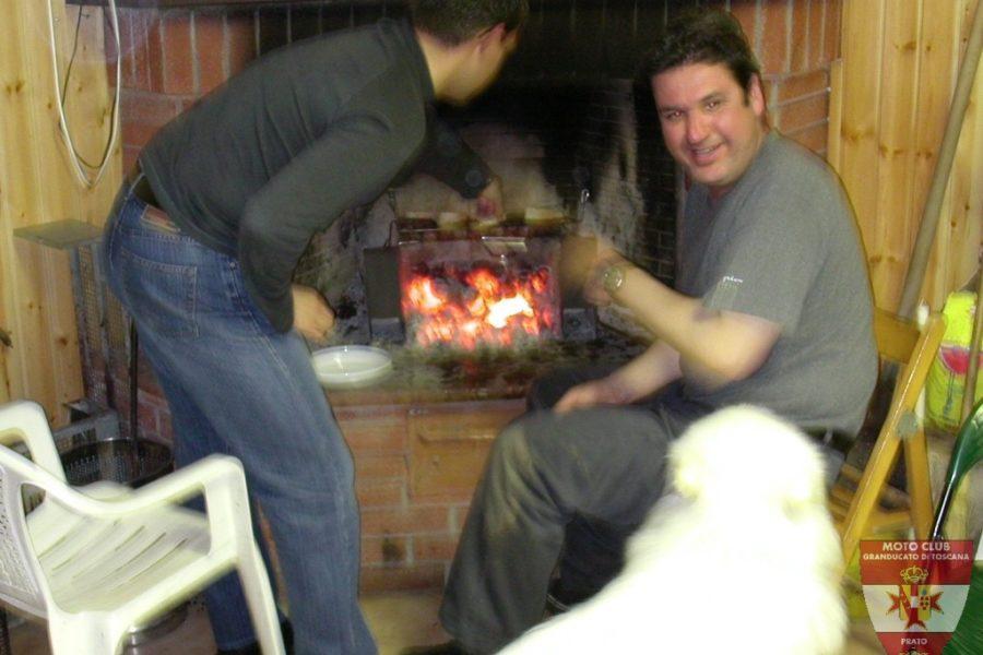 Chiacchera e Mastica 2003