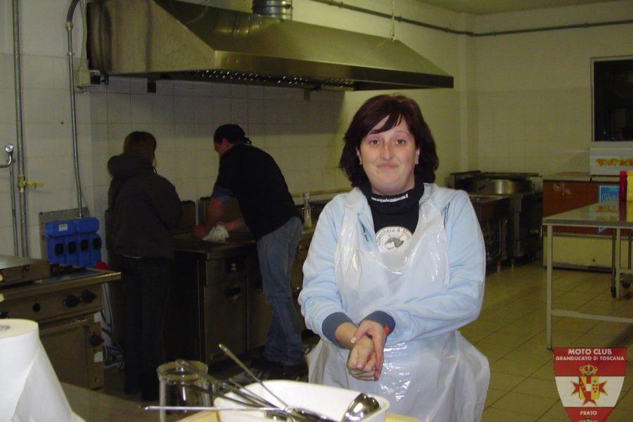 Chiacchera e Mastica 2004