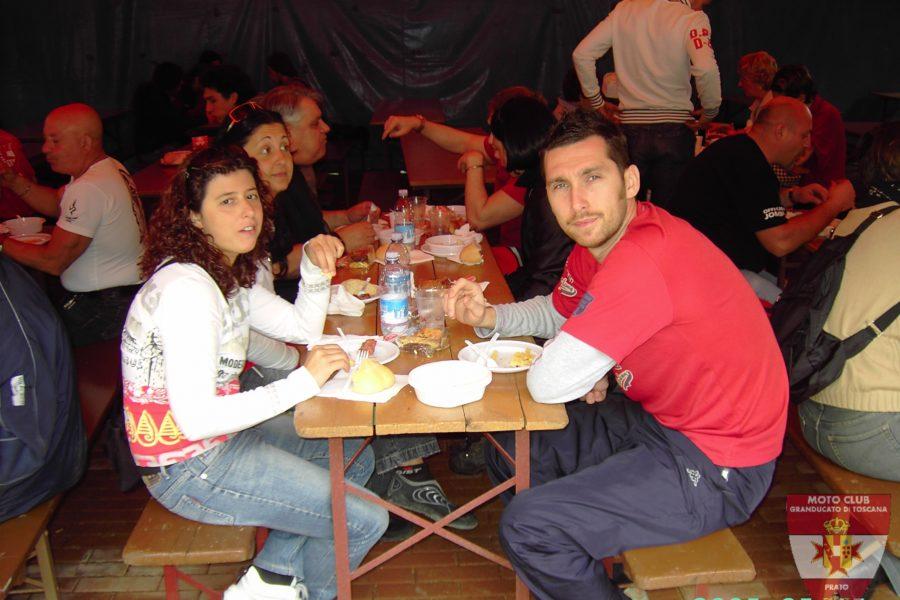 Chiacchera e Mastica 2005