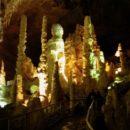 Grotte Frasassi 2004