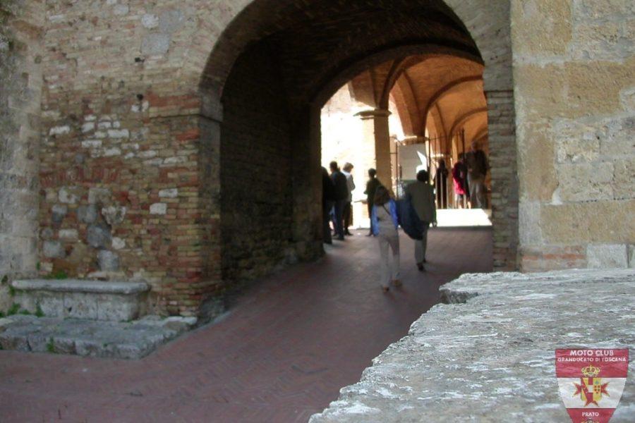Foto Gita S. Gimignano 2004
